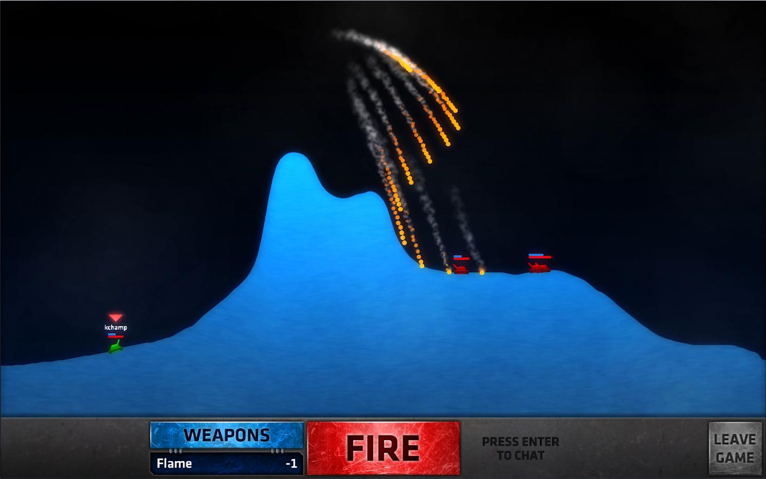 shellshock live free multiplayer tanks game
